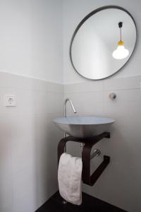 Flatsforyou Russafa Design, Apartmanok  Valencia - big - 55