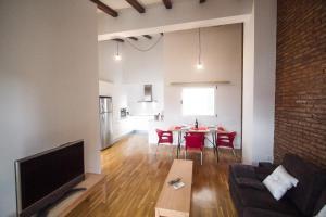 Flatsforyou Russafa Design, Apartmanok  Valencia - big - 57
