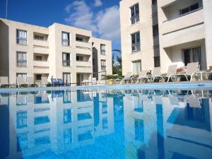 obrázek - Daphne Hotel Apartments