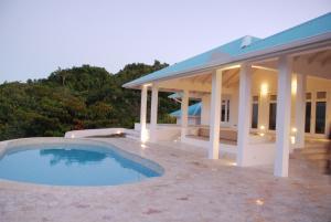 Villa Noria, Las Terrenas
