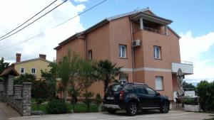 Apartments Villa Učka, Appartamenti  Opatija (Abbazia) - big - 83
