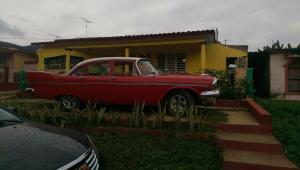 Villa los Reyes