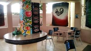 A Picture of Omari Serwah Hotel