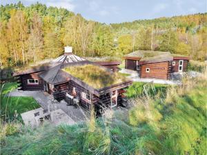 Holiday home Hvidmosevej Ebeltoft IX