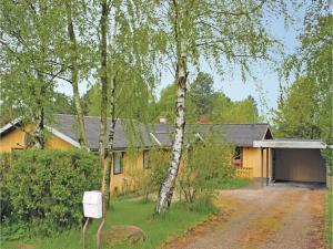 Holiday home Langelandsvej