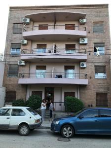 Alojamientos en Río Cuarto