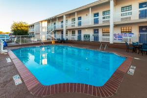 Motel 6 Euless - DFW West Discount
