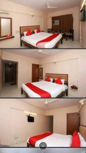 Hotel Regency Ajmer Аджмер