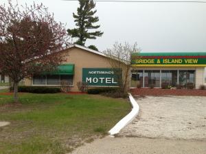 obrázek - North Winds Motel