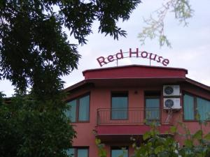 Red House Family Hotel