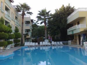 Мармарис - Club Sunset Apartments