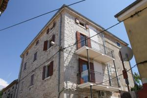 Apartments Funtana