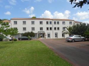 L'Echappée Hotel