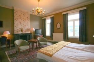 obrázek - Hostellerie La Maison