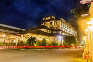 Royal Nakhara Hotel & Convention Centre