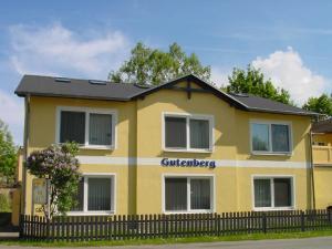 Appartementhaus Gutenberg