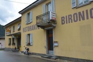 Ristorante Bironico - Hotel
