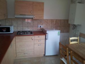 Apartament Wilhelmine, Apartmanok  Brassó - big - 3