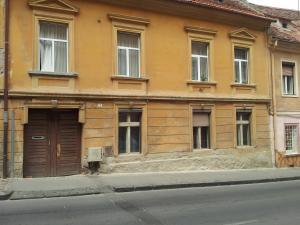 Apartament Wilhelmine, Apartmanok  Brassó - big - 15