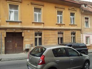 Apartament Wilhelmine, Apartmanok  Brassó - big - 13