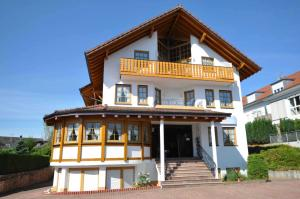 Hotels in der Nähe : Hotel-Pension-Jasmin