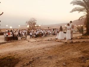 A Picture of Ein Gedi Camp Lodge