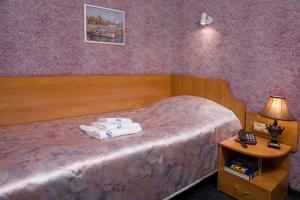 Отель Парадиз - фото 24