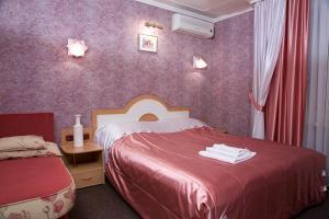 Отель Парадиз - фото 26