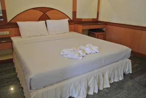 Sea Za Hotel