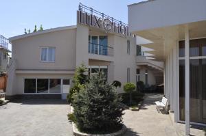 Отель Lux, Одесса