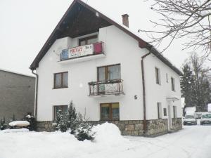 Apartman Besenova