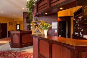 Hotel Grossenbrode, Hotely  Großenbrode - big - 29