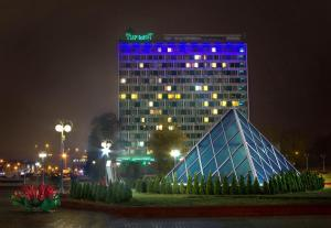 Минск - Tourist Hotel