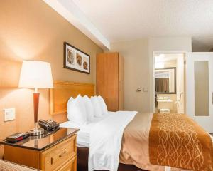 A Picture of Comfort Inn Rimouski