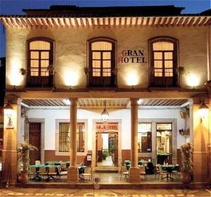 obrázek - Gran Hotel Pátzcuaro