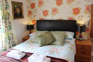 The Homestar, Guest houses  Skegness - big - 8