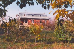 Azhdahak Guest House B&B 20km from Yerevan