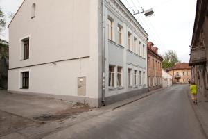 Luxury Apartment in Old City, Apartments  Vilnius - big - 52