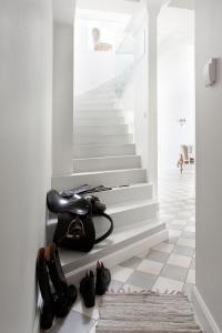 Luxury Apartment in Old City, Apartments  Vilnius - big - 51