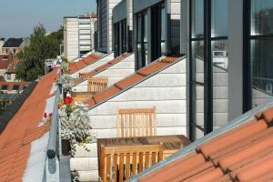 Aparthotel AXL Flathotel Continental Stay(Bruselas)