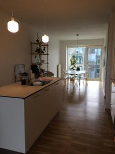 Bright 3 room apartement with view