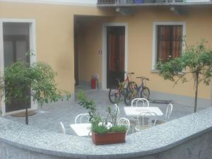 Nearby hotel : Casa Giardinetto