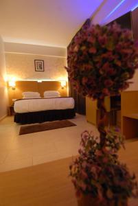 Алжир - Africa Nova hotel