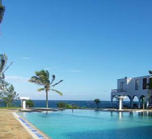 Mtwapa Beach Villas Mombasa