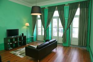 location appartement Porto Special in