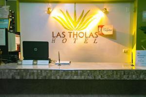 Las Tholas Hotel
