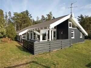 Holiday home Ingeborgvej