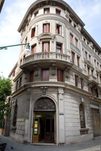 Hotel Economici Venezia Santa Lucia