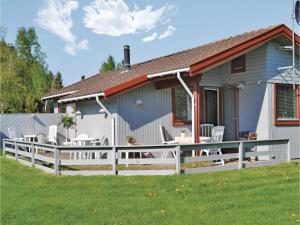 Holiday home Blåmejsevej Dronningmølle X