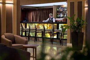 Отель Ovis - фото 25